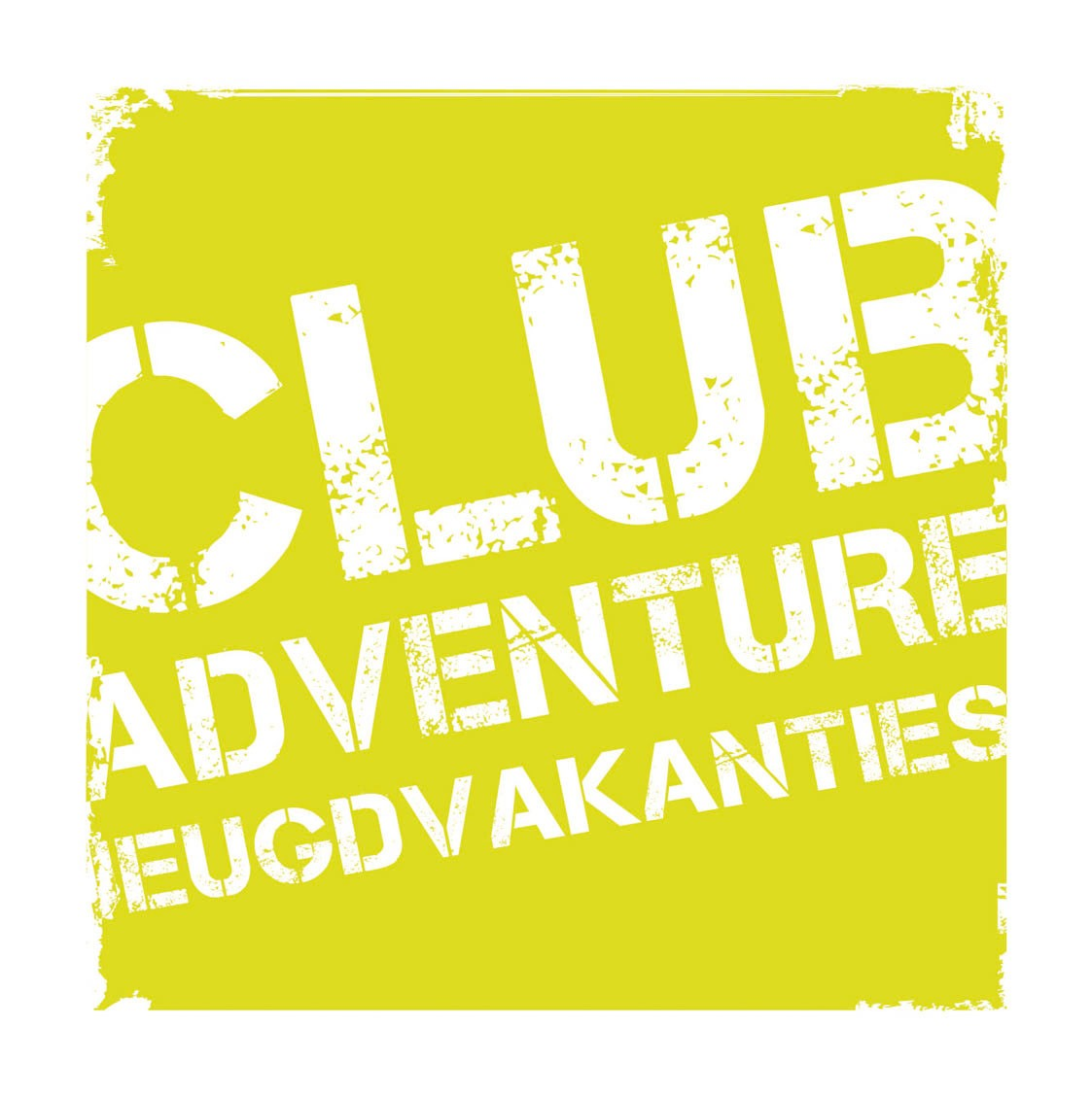 logo van club adventure